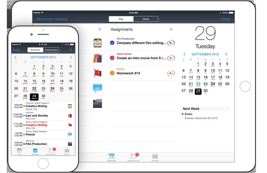 best client scheduling app